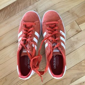 adidas Shoes - Adidas Women's Campus Shoe NEW